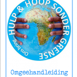 2. We bring... help and hope without borders